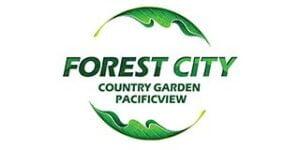 Logo Client Forest City