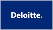 Logo Client Deloitte