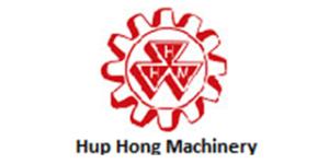 Logo Client Hup Hong Machinery