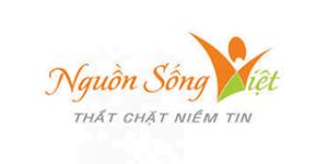 Logo Client Nguồn Sống Việt