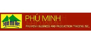 Logo Client Phú Minh