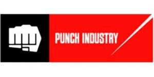 Logo Client Punch Industry