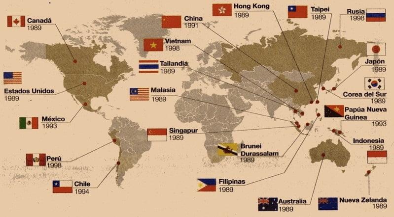 Thủ Tục Làm Thẻ APEC