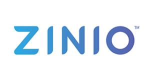 Logo Client Zinio