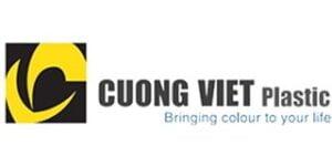 Logo Client Cuong Viet Plastic