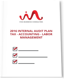 internal audit plan