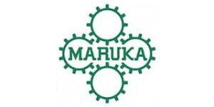 Logo Client Maruka