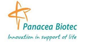 Logo Client Panacea Biotec