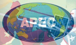Thẻ APEC là gì