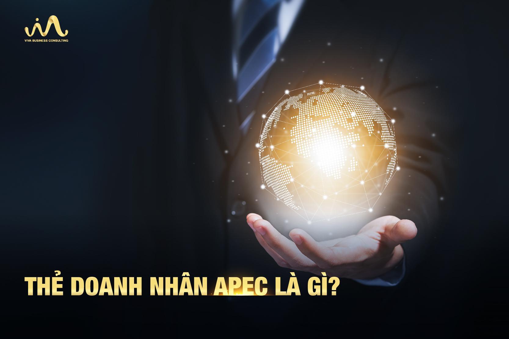 Thẻ APEC là gì ?
