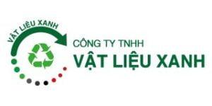 Logo Client Vật liệu xanh
