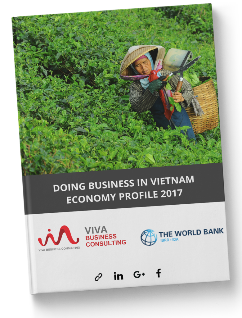 Doing business in Vietnam