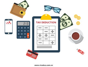 Tips on taxable income deduction