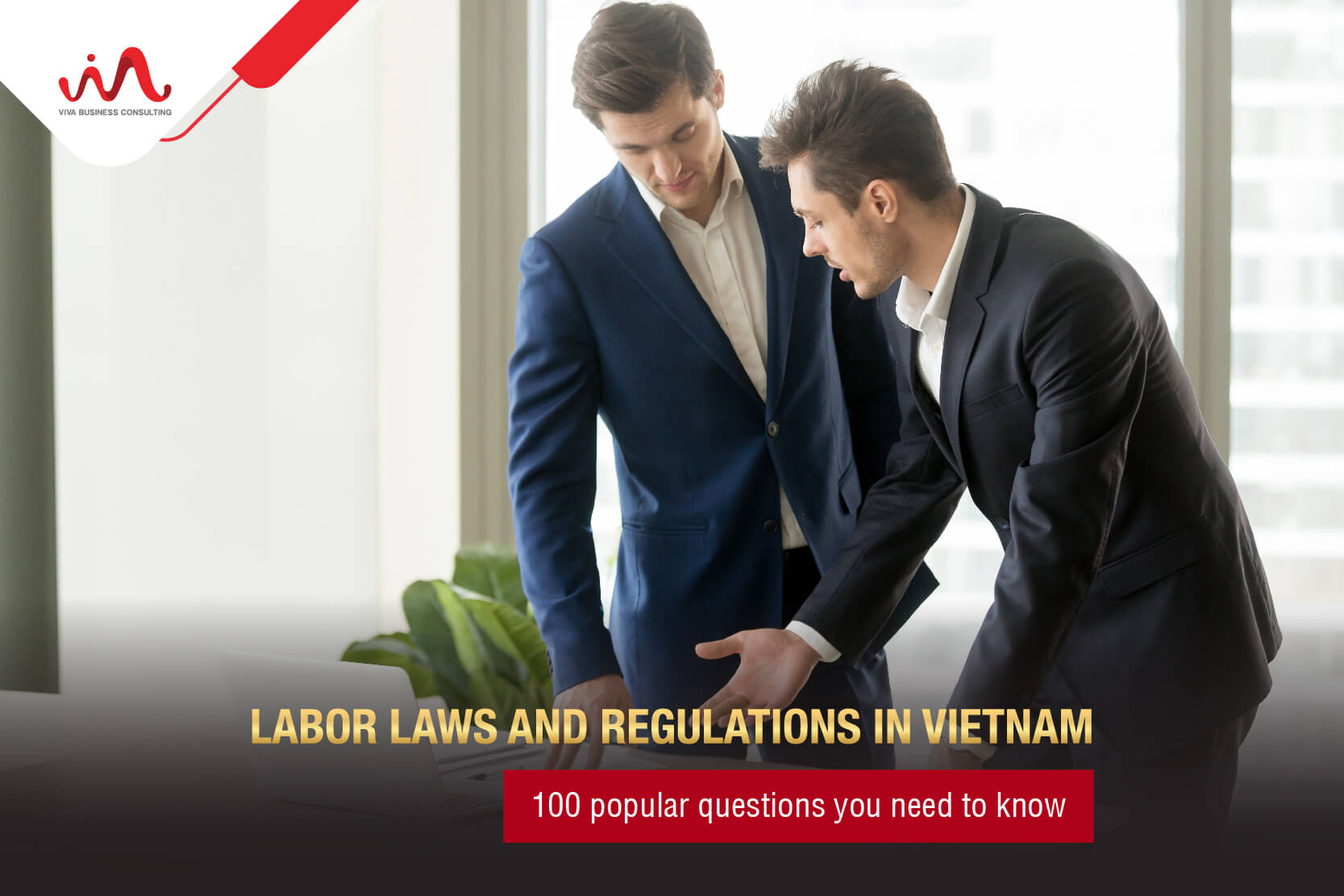 Vietnam labour laws