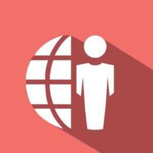 Icon work permit