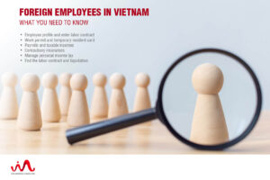 Foreign Employees in Vietnam