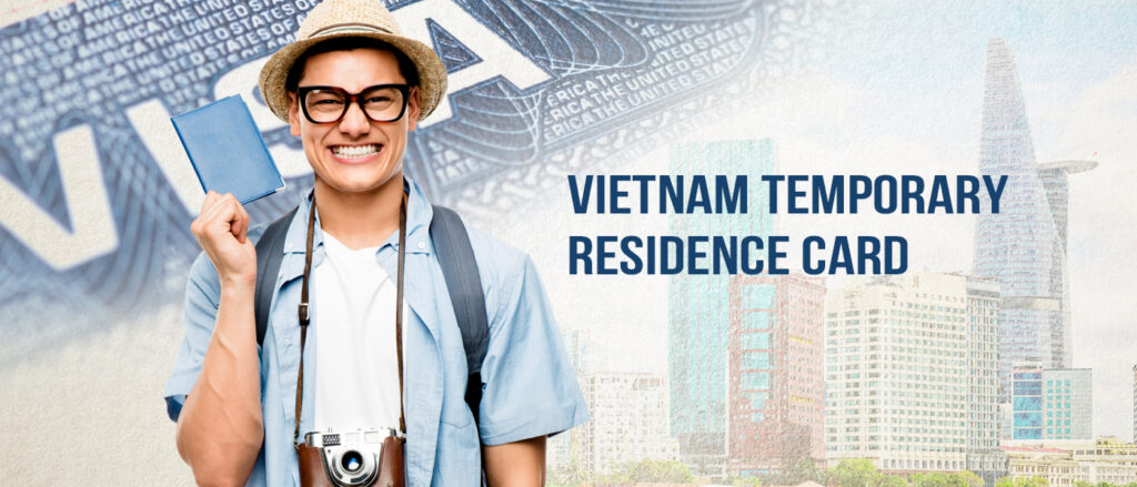 Temporary Residence Card Application