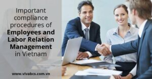 Labor relations management in Vietnam