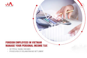 Personal Income Tax For Foreign Employees