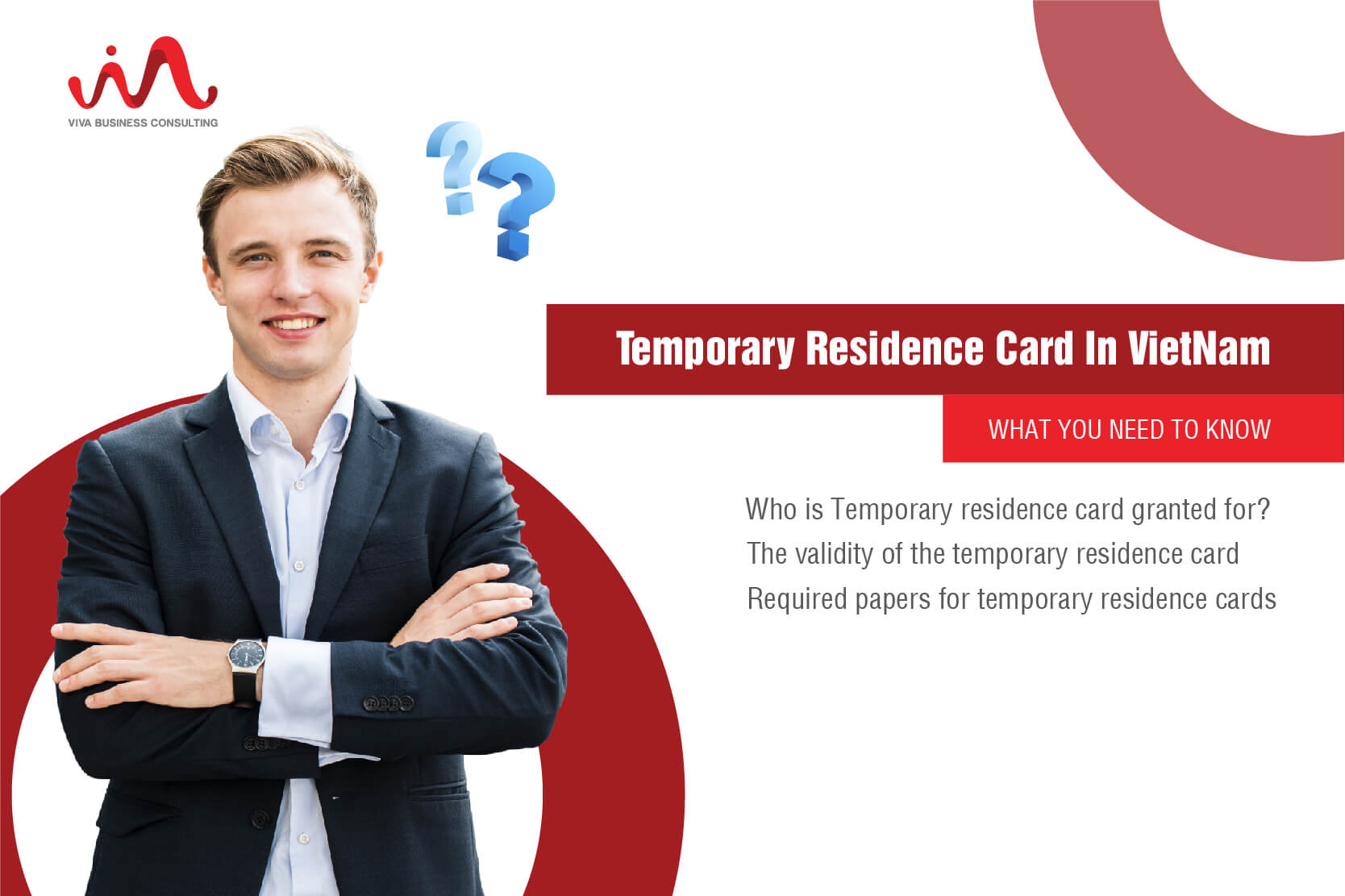 Temporary Residence Card In Viet Nam – What you need to know