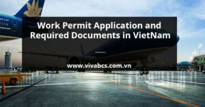 Work Permit application and required documents in Vietnam