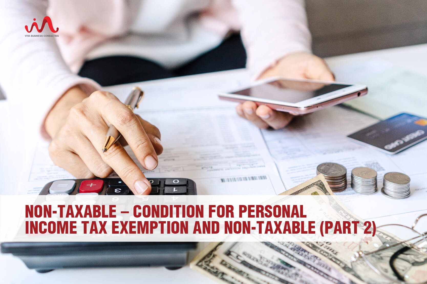 Personal income tax exemption