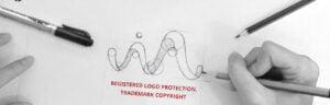 Register logo protection