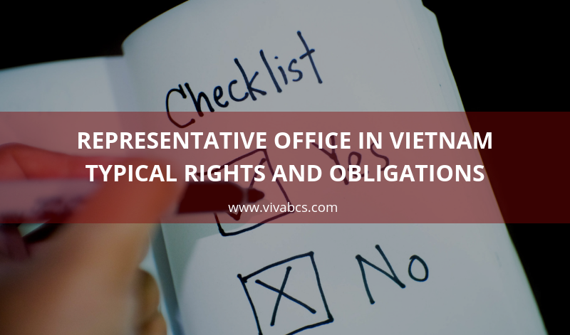 foreign representative offices in vietnam
