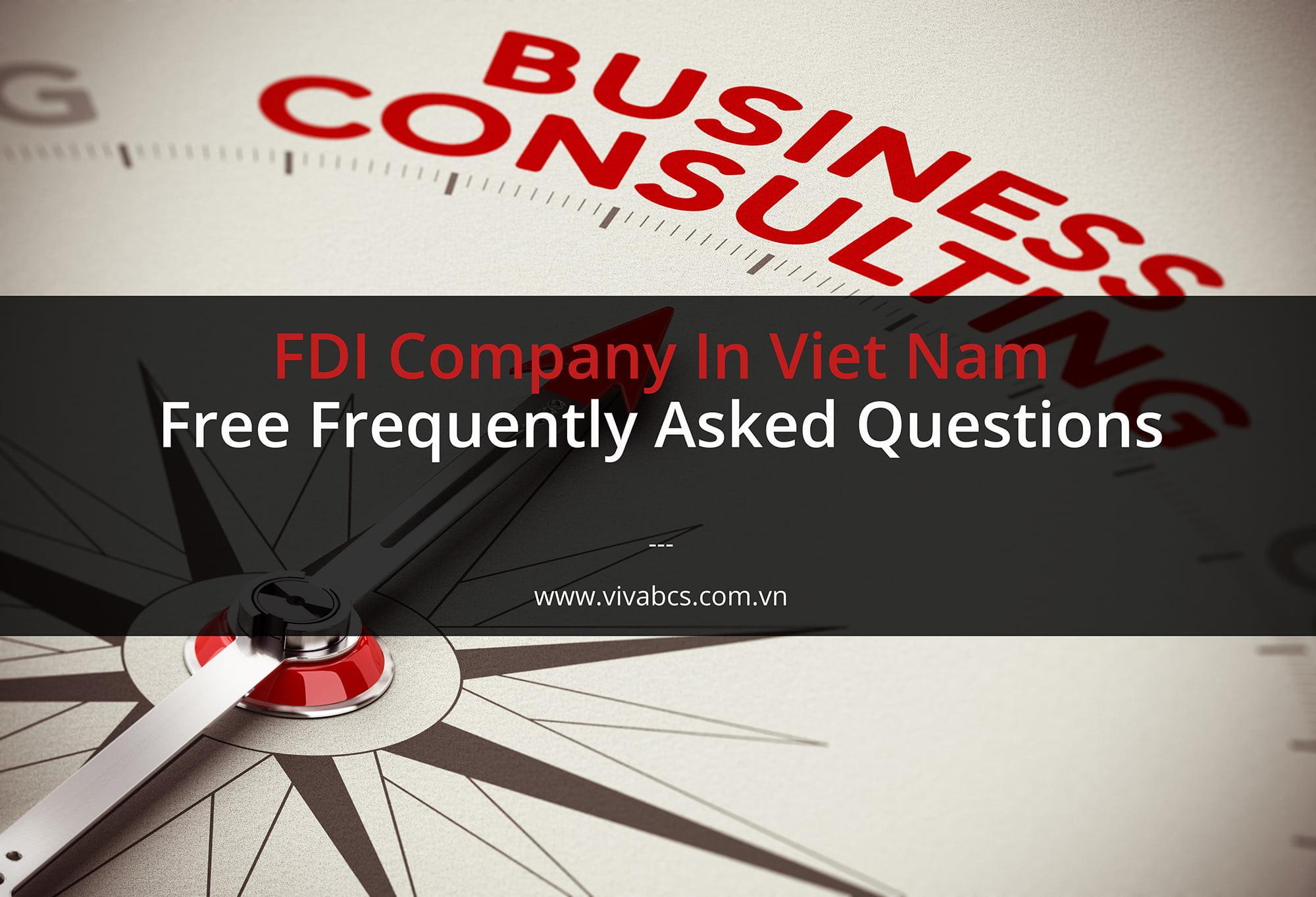 fdi companies