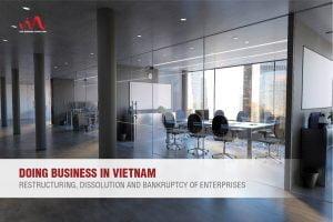 Enterprise Dissolution in Vietnam