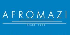 Logo Client Afromazi