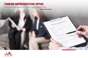Recruiting Vietnamese employees for RO in Vietnam