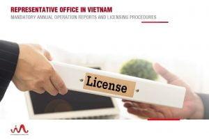 Representative office compliance checklist