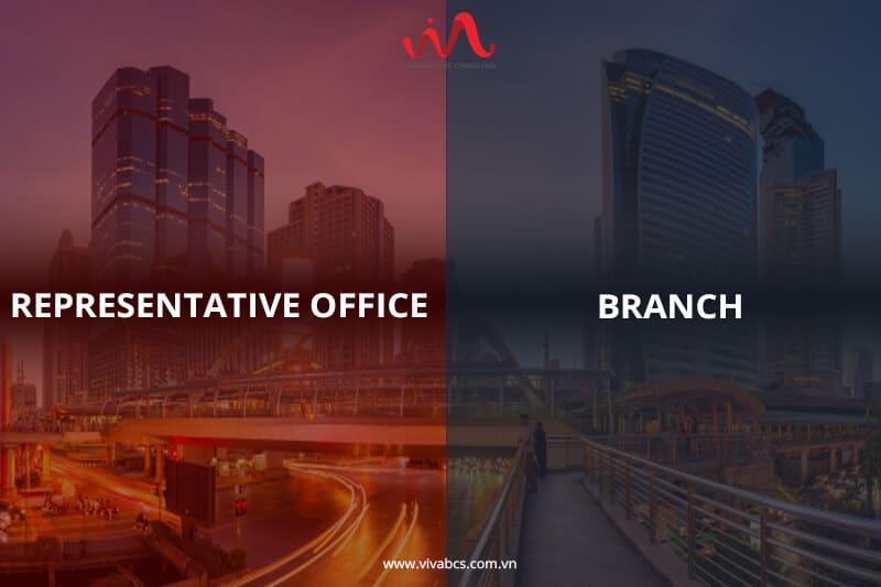 Establishing Branch or Representative Office For a Local Company