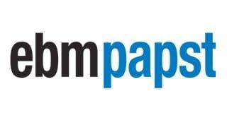 Logo Client Ebm Papst