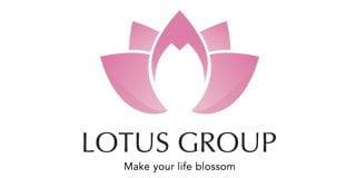 Logo Client Lotus Group