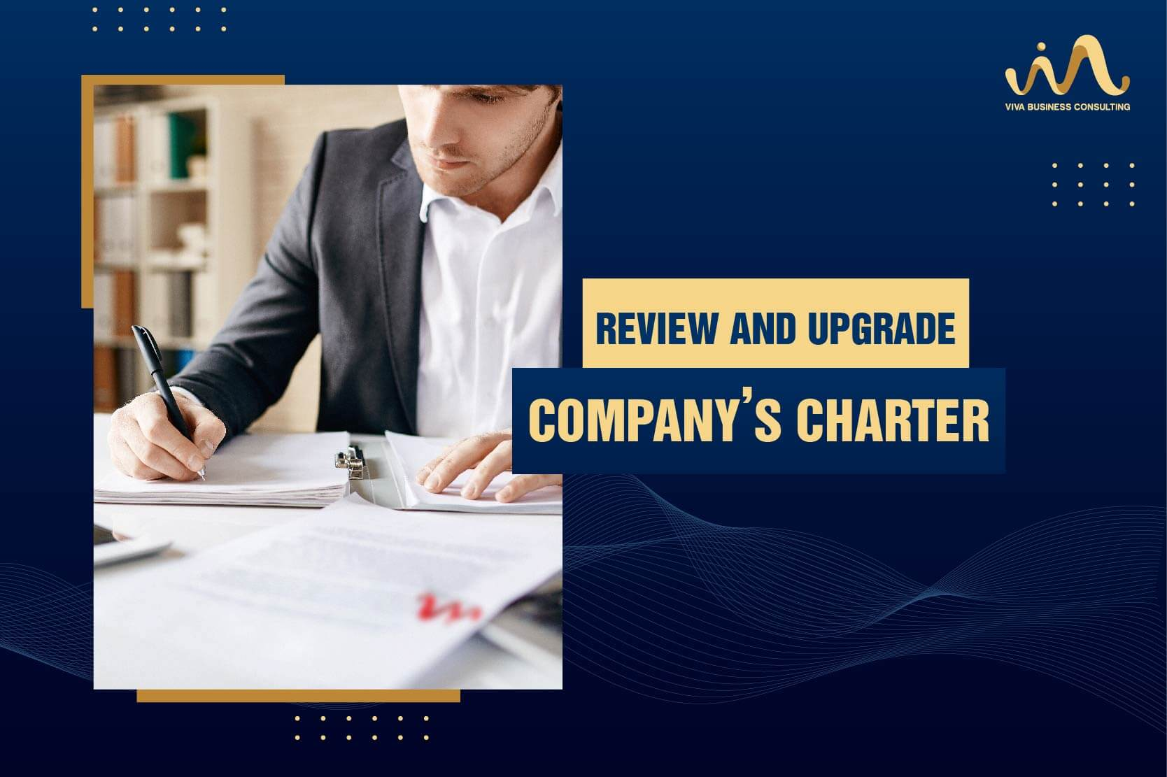 Company Charter en 16112020 - Doing Business In Vietnam: Company's Charter