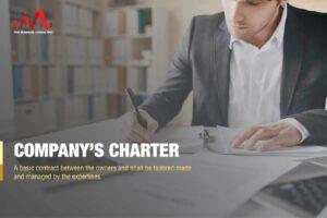 Company Charter in Vietnam