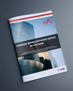 Ấn phẩm Quản lý thủ tục tuân thủ Văn phòng đại diện nước ngoài tại VN