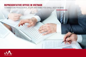Close representative office in Vietnam