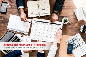 06 Manager financial statements of businesses in Vietnam