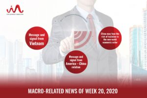 Marco related new of week 20 - 2020