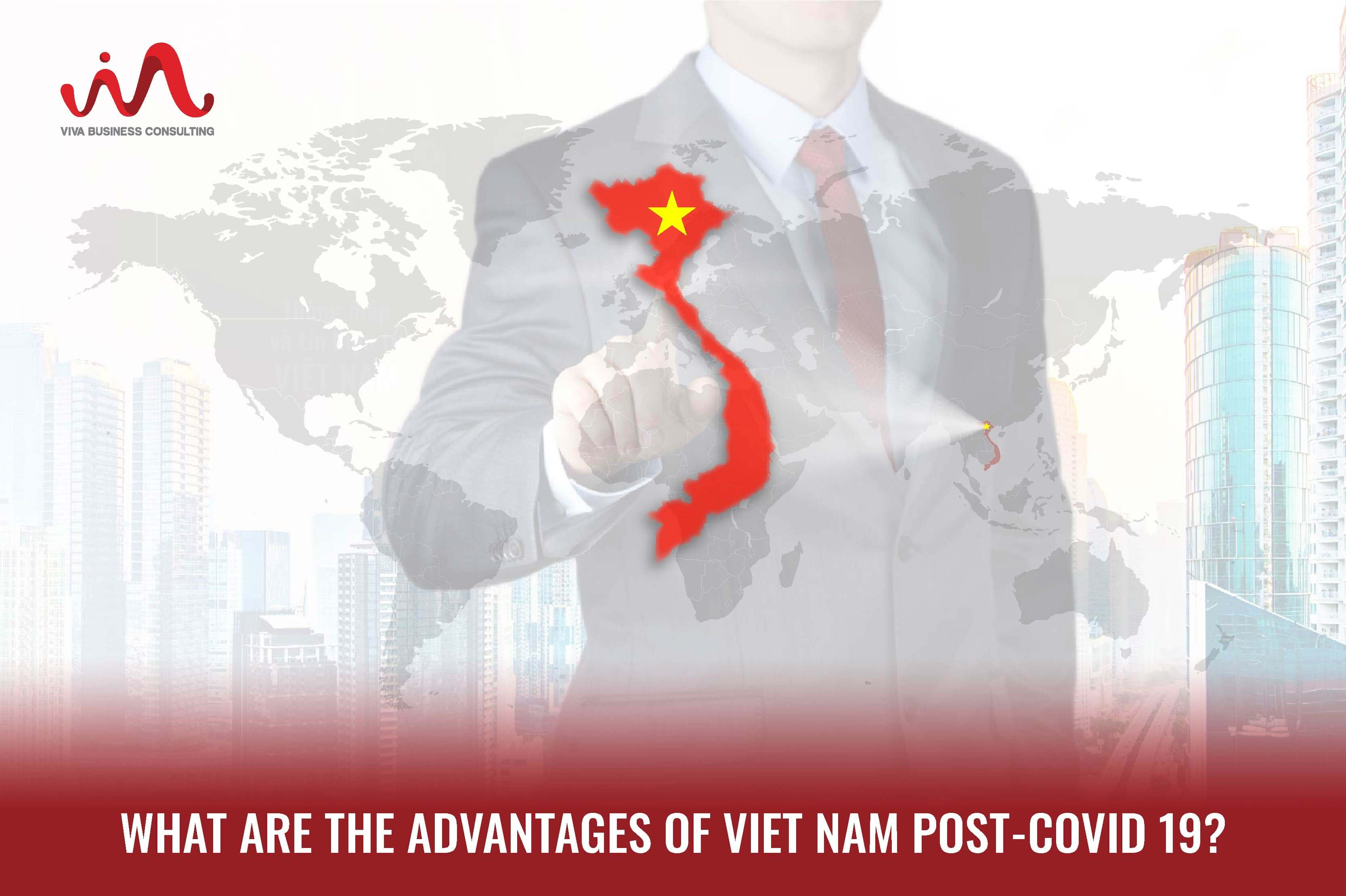 Opportunities for vietnam post-covid-19