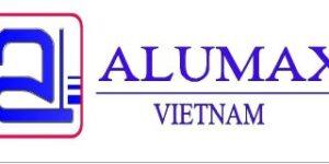 Logo Client Alumax VN