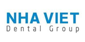Logo Client Nha Viet Dental