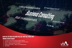 Thủ tục tuân thủ trong kinh doanh
