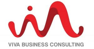 Logo VIVA Business Consulting