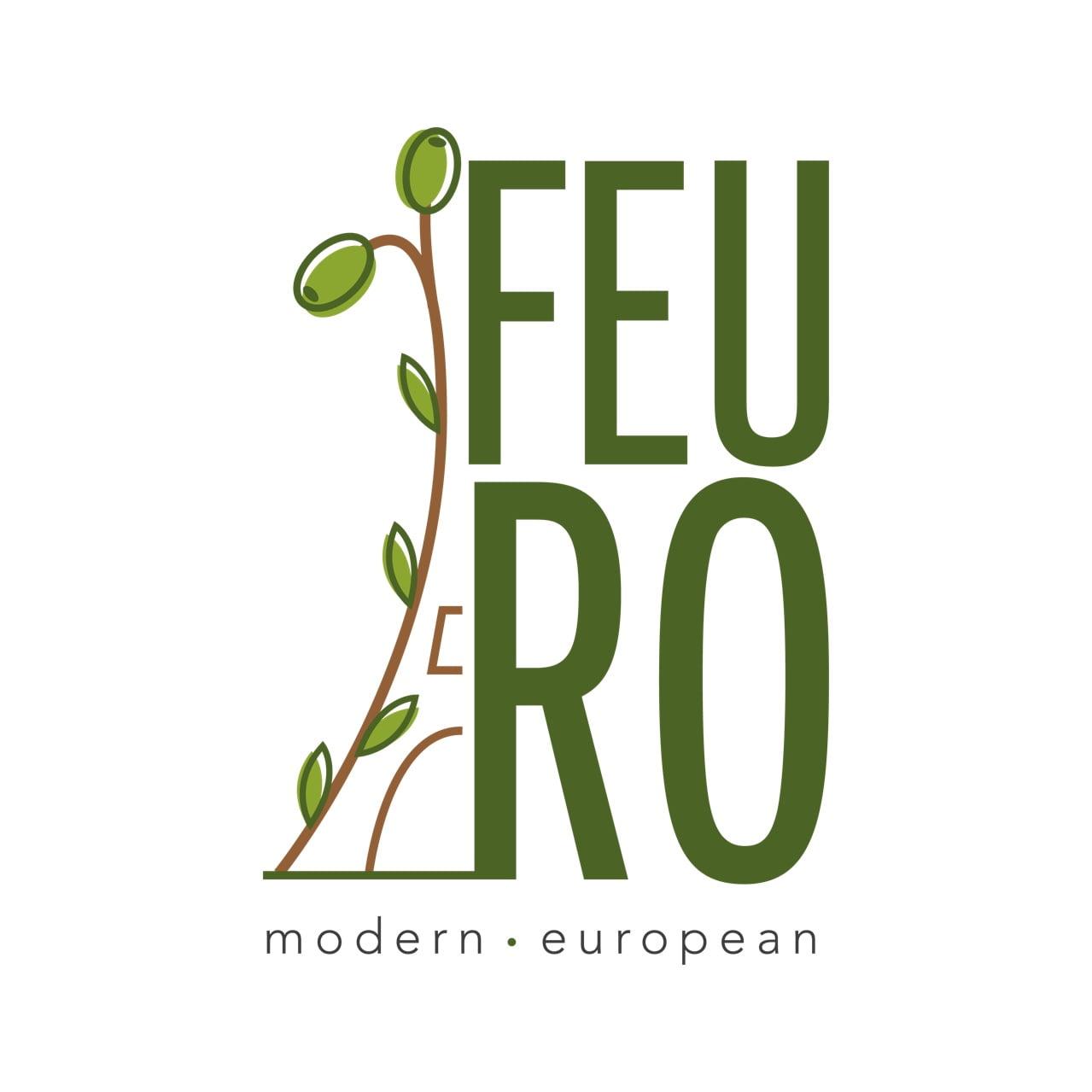 FEURO logo